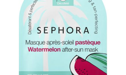 Sephora Collection | After-Sun Mask – Watermelon