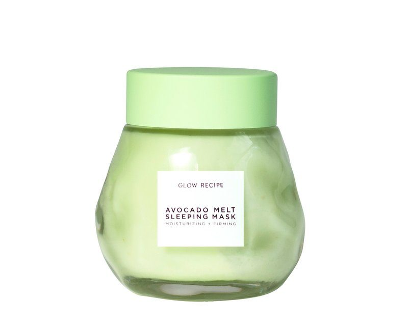 Glow Recipe Avocado Melt Mask