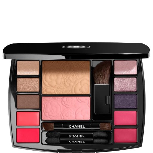 Chanel | Travel Makeup Palette