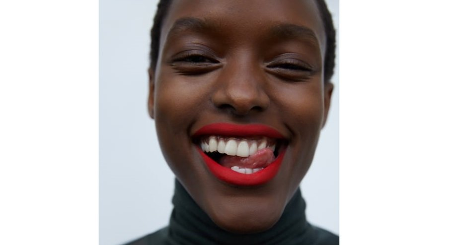Zara drops a make-up line just in time for Christmas