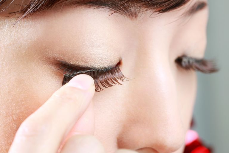 Can mascara withstand the magnetic attraction of the new lash kid on the block?