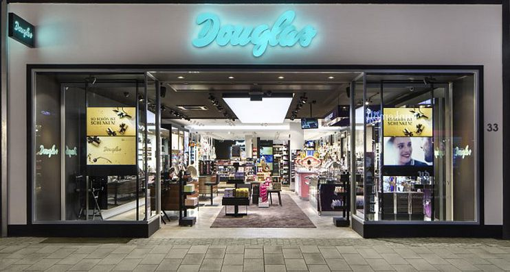 Douglas looks to indie brands to boost offering
