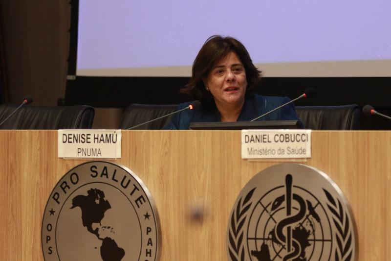Brazil to create new chemicals management legislation