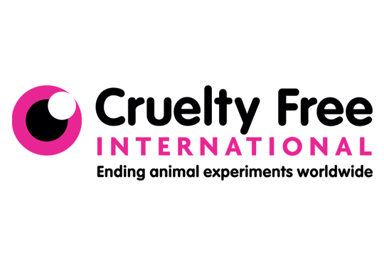 Cruelty Free International launches European petition to fight 'unlawful' ECHA flaunting animal testing laws