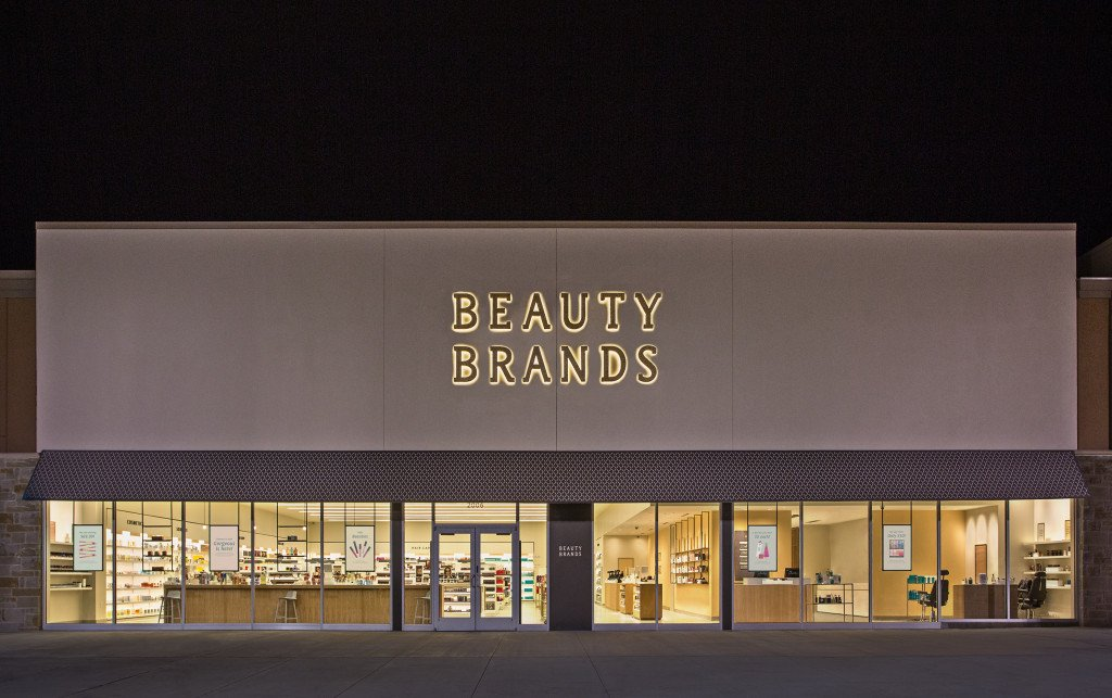 Beauty Brands retail chain files for Chapter 11 bankruptcy protection