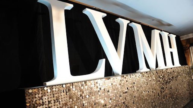 LVMH reports record-breaking year in 2018
