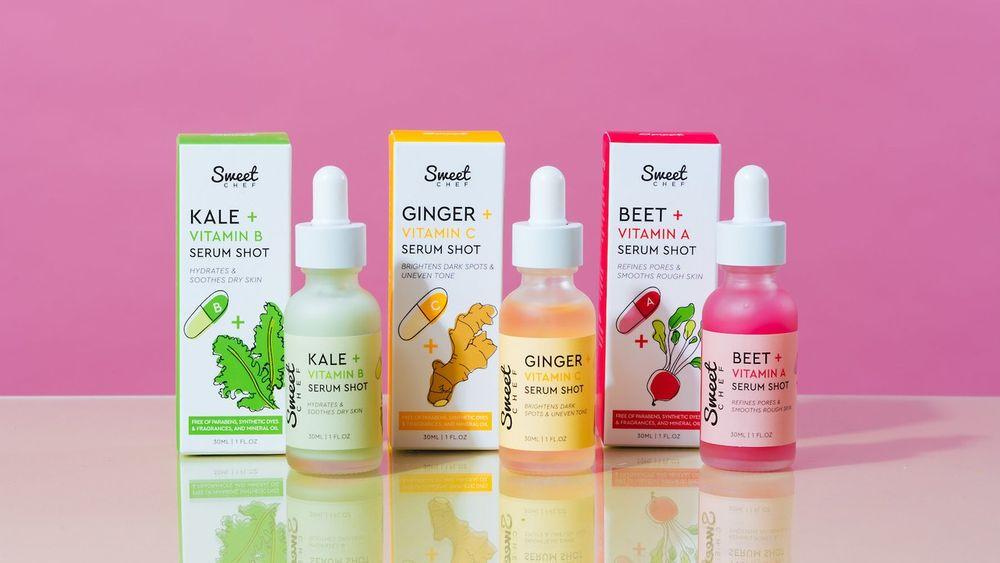 Glow Recipe founders launch mass market brand Sweet Chef