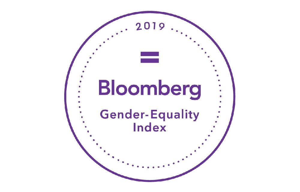 The Estee Lauder Companies selected for 2019 Bloomberg Gender-Equality Index