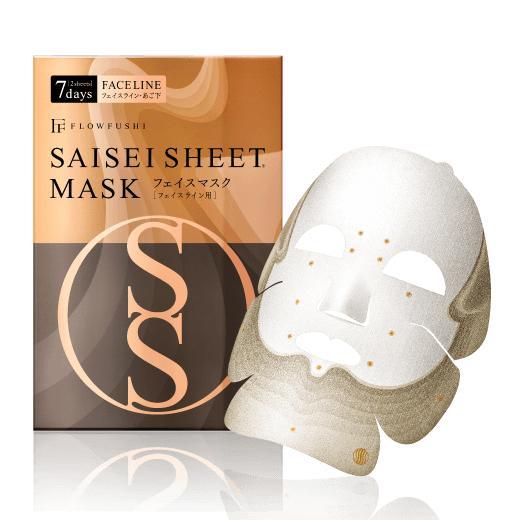 FLOWFUSHI -Saisei Sheet Mask