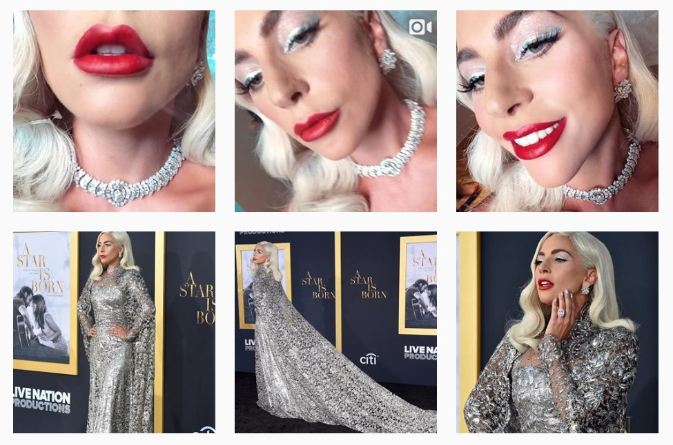 Are the rumors confirmed? Lady Gaga debuts website for Haus Beauty brand