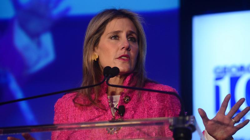 Laurie Ann Goldman announced as New Avon CEO