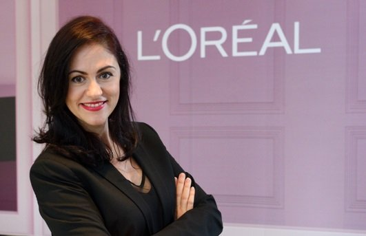 L'Oréal USA names Nathalie Gerschtein as President, Consumer Products Division