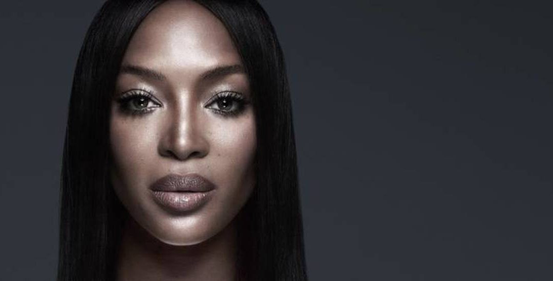 Naomi Campbell lands first beauty ambassador role as new face of Nars