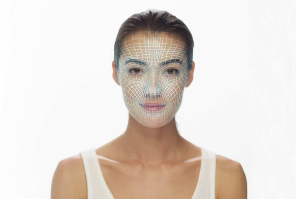 Neutrogena debuts personalized 3D-printed masks at CES in Las Vegas