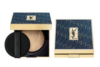 YSL Beauty Touche Eclat le Cushion Hope & Fortune – Chinese New Year 2019