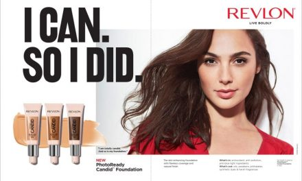 Revlon launches empowering new campaign named 'I Can. So I did.'