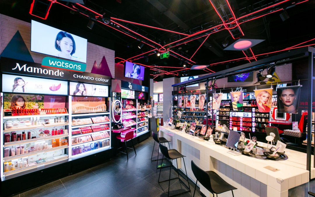 Amorepacific Group widens reach in Asia and Europe with A.S. Watson partnership