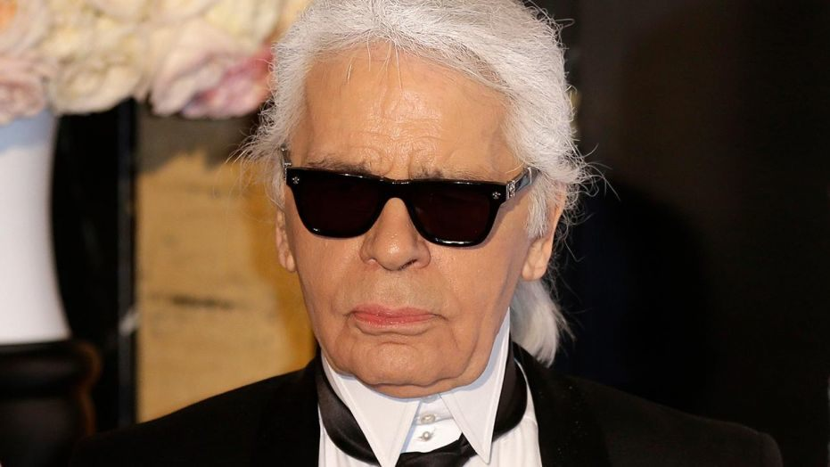 Iconic designer Karl Lagerfeld dies in Paris, aged 85