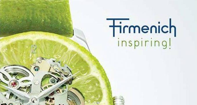 Firmenich names Mehdi Lisi new Vice President of fine fragrance creative development centre