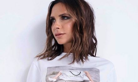 Victoria Beckham branches out on her own for launch of Victoria Beckham Beauty