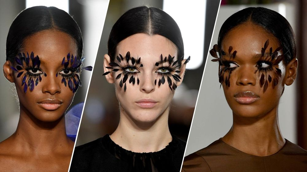 Three's company – how digital is slowly but surely muscling in on the longstanding catwalk and beauty collaboration