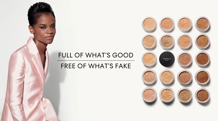 ASA won't take further action over BareMinerals ad's 'unhealthily thin' models