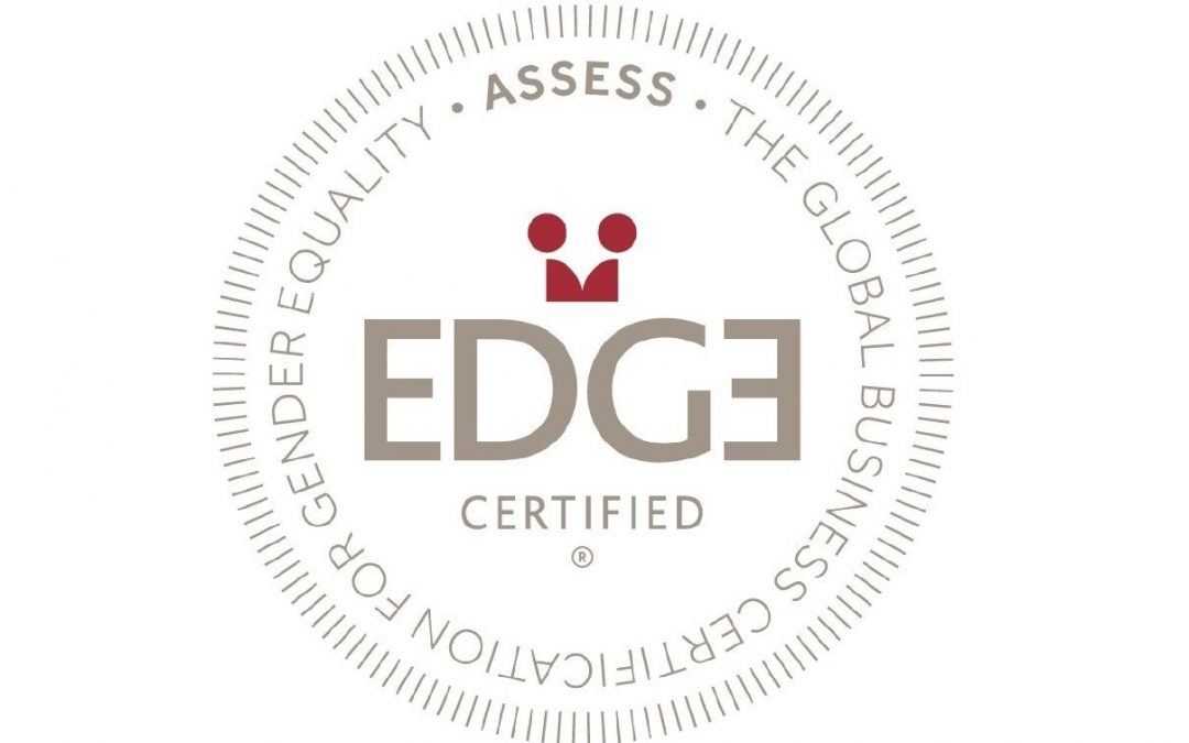 Industry first: Firmenich USA awarded EDGE certification for gender equality