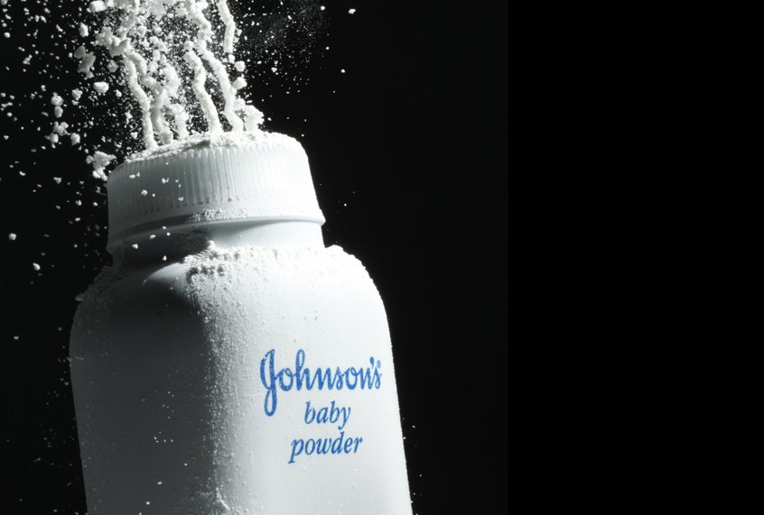 J&J talc supplier Imerys Talc America files for bankruptcy protection to fend off cancer lawsuits
