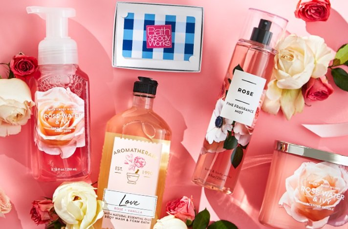 January bites but L Brands ekes out 3 percent growth for final quarter and full year