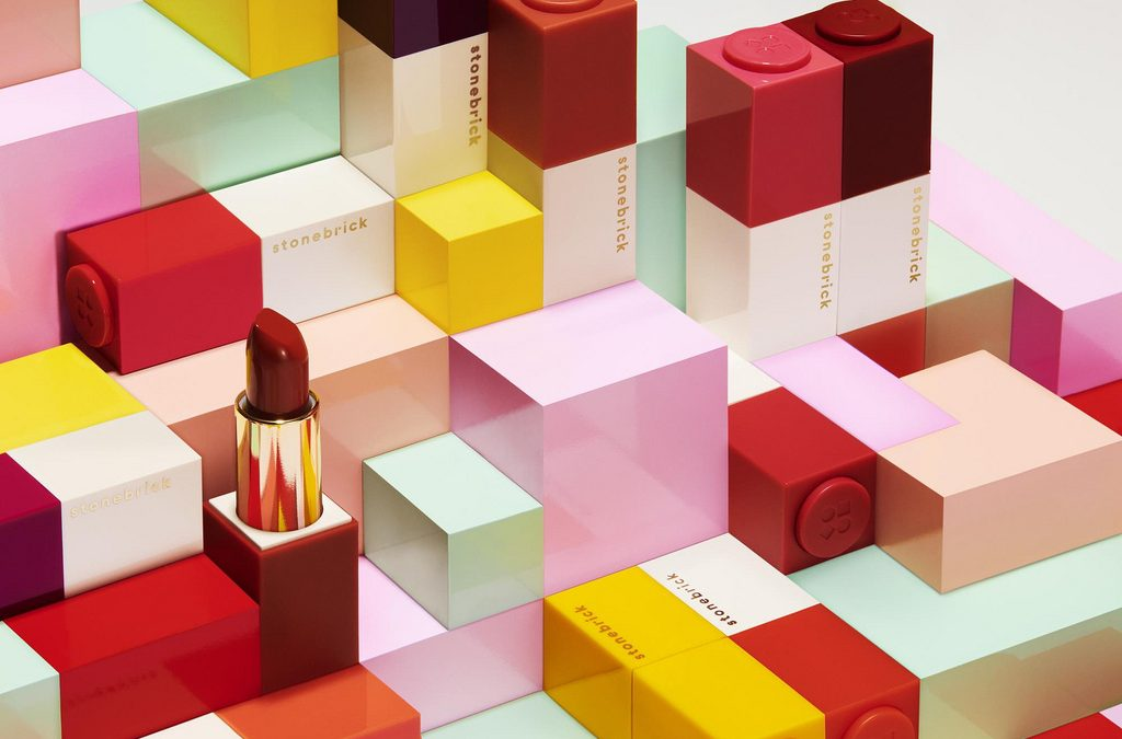 Shinsegae innovates in South Korean cosmetics market with new Lego-like make-up collection