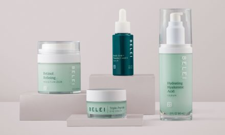 Private label push: Amazon launches own skin care line