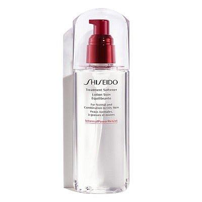 Shiseido Japanese Beauty Secrets Treatment Softener