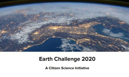 Earth Challenge announces largest ever coordinated citizen science campaign