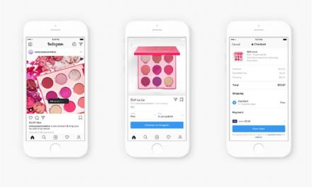 Instagram trials in-app shopping in the U.S.