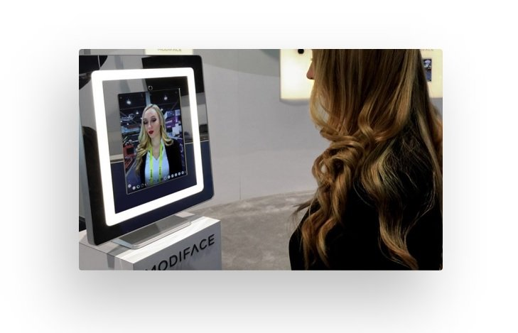 Macy's partners with ModiFace to offer in-store try-on tools