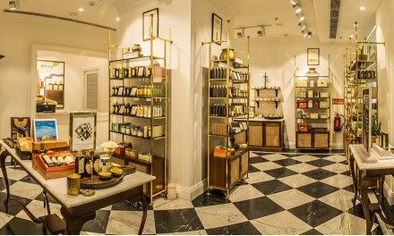 Puig bets big on emerging markets; piles €12.5 million into Kama Ayurveda