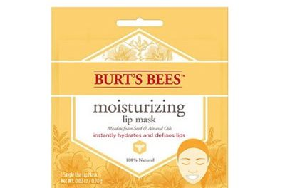Burt's Bees Lip Treatment Lip Mask