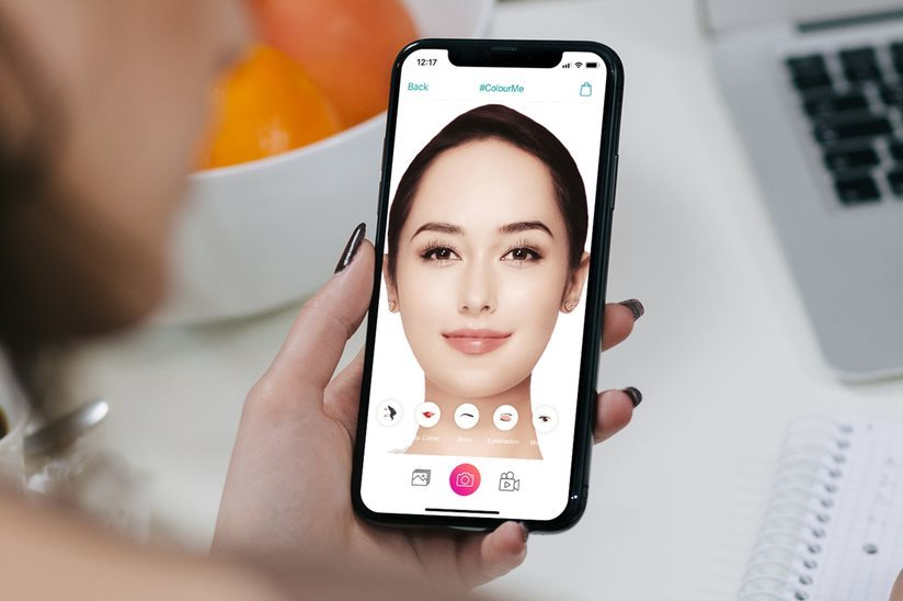 A.S. Watson and L'Oréal's ModiFace launch virtual try-on app service across Asia