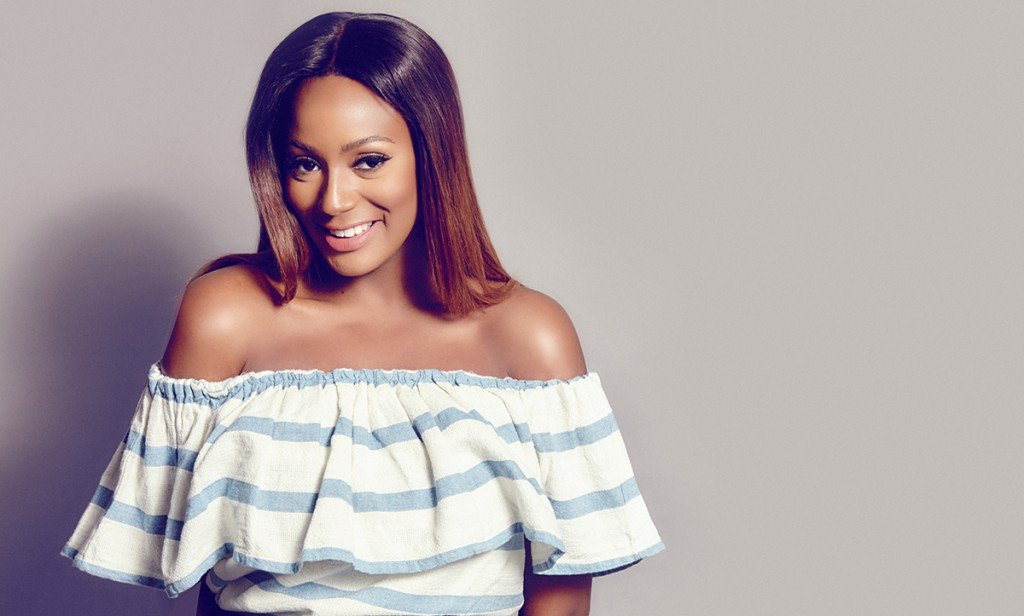 Maybelline announces DJ Cuppy as 'IT Girl' for Nigeria and Ghana