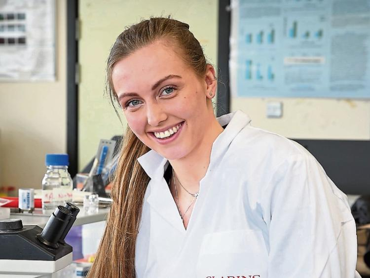 Clarins Ireland supports two-year bee research project