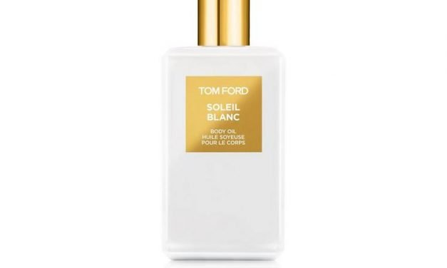 Tom Ford to launch Tmall flagship for popular Soleil range