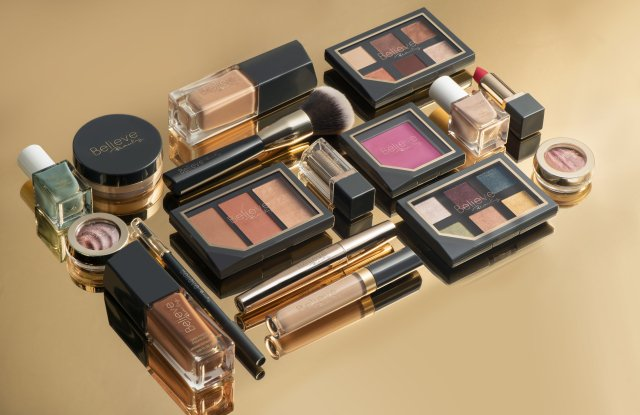 Dollar General debuts private label beauty line Believe Beauty