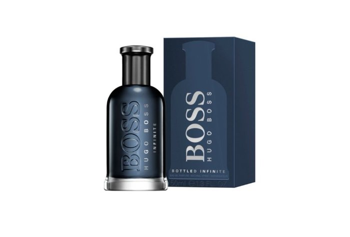 Hugo Boss launches podcast series to promote new fragrance