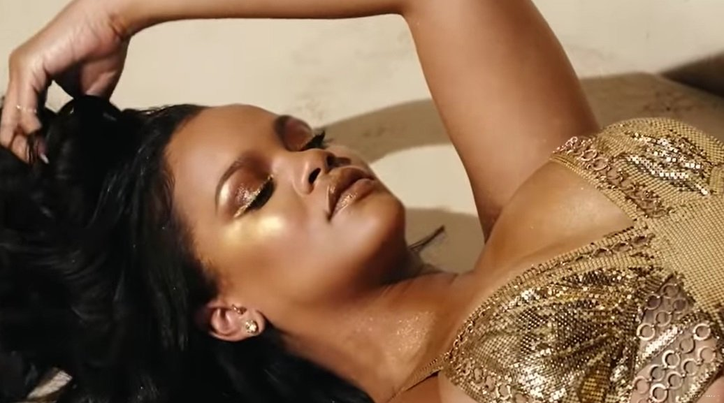 Is Fenty Beauty poised to launch a skin care line?