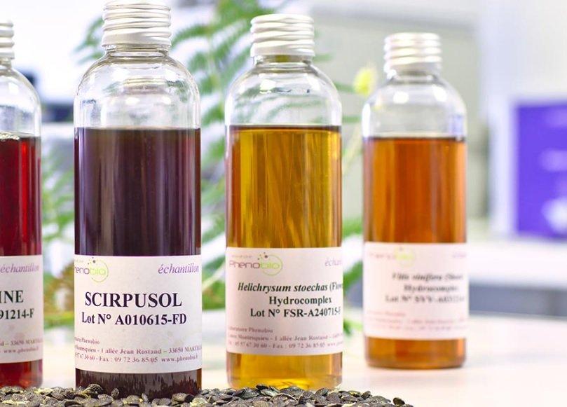 Lubrizol completes acquisition of Laboratoire Phenobio