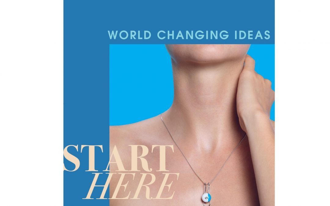L'Oréal's My Skin Track UV named one of Fast Company's 'World Changing Ideas' for 2019