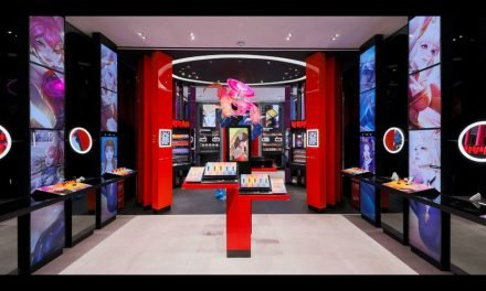 MAC targets Gen Z consumer with new Shanghai-based experience centre
