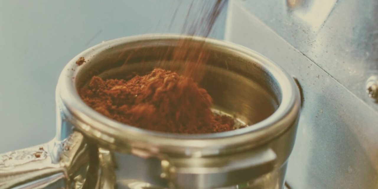 Meet palm oil's new sustainable, zero waste competitor: used coffee grounds