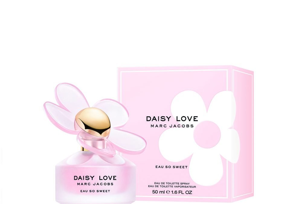 Coty and Marc Jacobs renews fragrance licence partnership