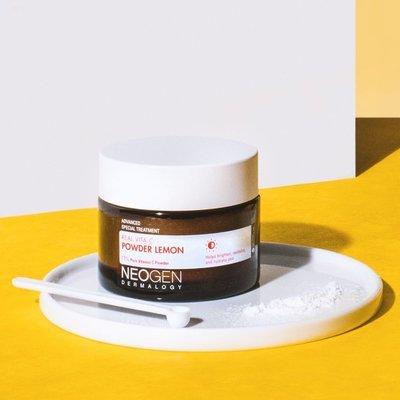 Neogen Real Vita C Powder Lemon